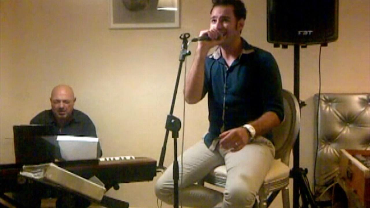 Hotel Marina Musica Matrimonio | Live Singers