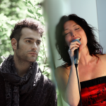vocal duo ranieri e emanuela professional italian singers and choirist livesingers for hire