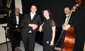 italian band for hire livesingers music for weddings